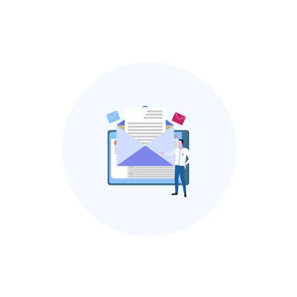 Email marketing El Grupo Social